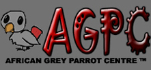 African Grey Parrot Centre &#0153;