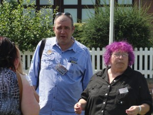 Stafford Show July 2011