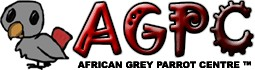 African Grey Parrot Centre ™ Shop